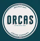 Orcas Coffee Logo