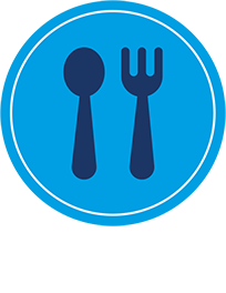 Onboard Catering Included